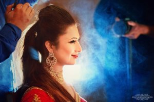 Things you simply must do 3 months before the wedding for every Indian Bride -Threading and waxing before wedding   Witty Vows