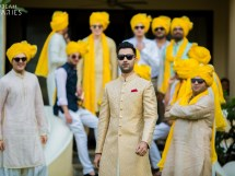 pictures every indian groom must have with his friends from the wedding | Curated by Witty Vows