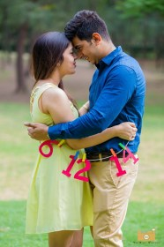 New Pre Wedding Shoot Ideas| Fun Pre Wedding Shoot Ideas | Trending Pre Wedding Shoot Ideas | Save the Date photoshoot idea | Pre Wedding Shoot | Candid Photography | Garden | Pre Wedding Photographers | Delhi | Indian couple in love | Stunning locations in India | Wedding Photographer