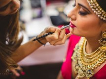 Must have makeup brushes, Indian wedding makeup kit, Indian Bride