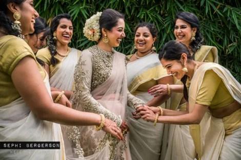 Top Indian Celebrity Weddings 2016 | Stunning wedding ideas from Singer Benny Dayal's wedding | Wedding benny dayal | Bride in a pink sabyasachi stress and gajra | Day wedding ideas | Indian bride with bridesmaids