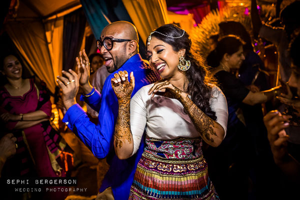 Top Indian Celebrity Weddings 2016 | Stunning wedding ideas from Singer Benny Dayal's wedding