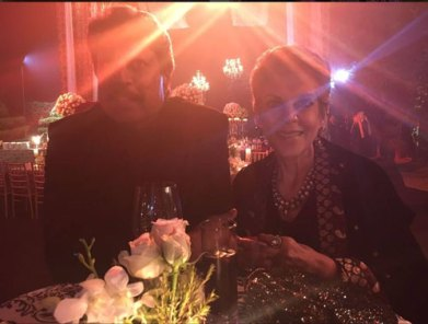 Yuvraj Singh's Wedding reception & Sangeet in Delhi | Mr and Mrs kapil Dev as guests