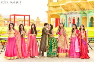 New Indian Wedding Ideas | Try the Mannequin Challenge for Indian Weddings | Trend Alert | Guide | Witty Vows