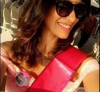 Indian Bachelorette Ideas - Kishwer Merchant's Bachelorette Party in Goa | Bride snapchat| Bachelorette party ideas
