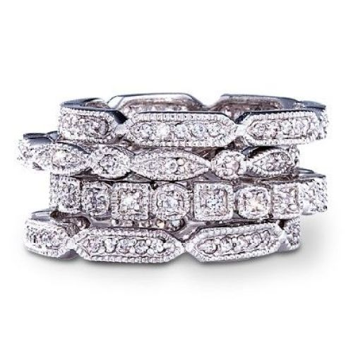 Trending New Wedding ring design ideas for indian brides on a budget | Engagement Rings | Budget Wedding Rings | Stackable Rings Ideas for budget bride | diamond rings ideas