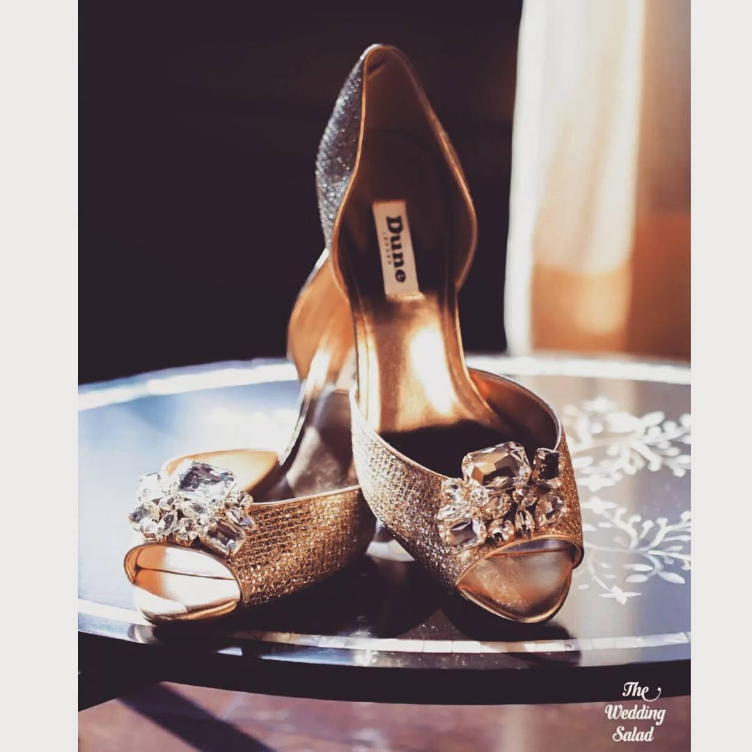 e163eab2ce369 Latest designer wedding shoes for Indian Brides | Wedding heel | wedding  wedges| bridal sandals