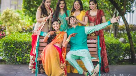 Best Friend Goals : EPIC Ideas for First Night Pranks | 1st Night | Best Friend| Bridesmaids Duties | Fun Friends |Indian wedding