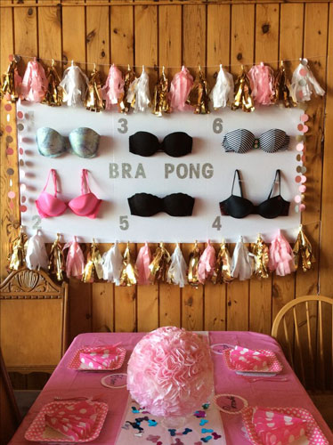 Indian Bachelorette party checklist | Indian bachelorette party ideas | hens party | Checklist for Indian Bridesmaids | Indian bachelorette party decor ideas | Bachelorette party games for Indian bachelorette party | Bra Pong for bachelorette