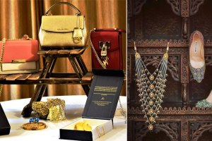 Luxury Rentals for Indian weddings | Luxury accessories | Designer bags & jewellery | rentals in india for weddings