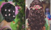 instagram alert fresh flower hairstyles