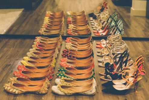 Indian wedding favour ideas  