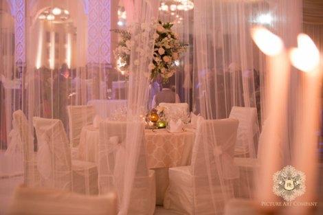 Ridhi Mehra's wedding photos