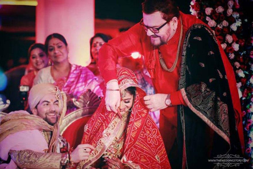 ceremonies-mukesh-wewdding