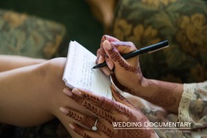 The ultimate Indian mehendi planning checklist | 1 week timeline for mehendi planning