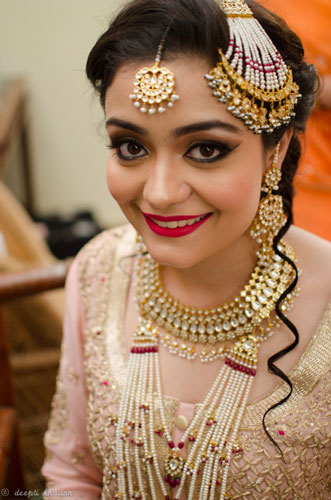 Bridal Jhoomar Designs To Swoon Over Our Fav Paasa