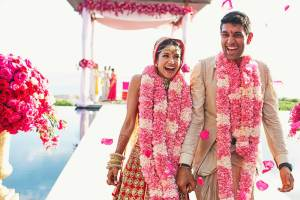 digital India   weddings.   free honeymoon   photo - our labour of love   on witty vows