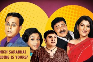 What your favourite Sarabhai character says about your wedding style | sarabhai vs sarabhai | sarabhai season 2