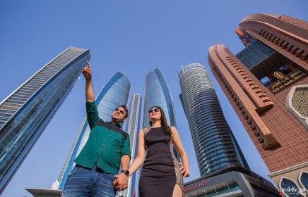 first anniversary idea, anupriya and ankit, aniversary photoshoot   Indian couple photoshoot in Dubai