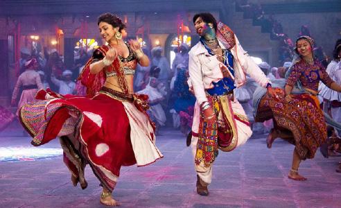 Dandiya navratri Dance for bridal weight loss
