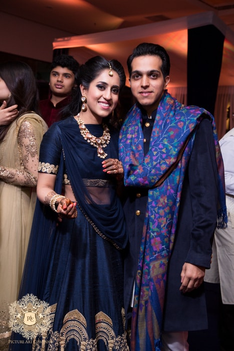 Ridhi Mehra on her wedding function | Bride with a budget - Affordable yet STUNNING bridal wear designers!
