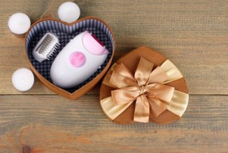 Epilator is must |#RealBridesREVEAL - Wedding trousseau packing made easy, essentials that you'll use!