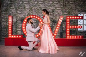 Couple in love  Celebrate Love - Instaworthy Valentine Ideas for your darling