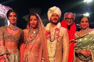 Mohit marwah's wedding in UAE | #Antumoh wedding | Sonam kapoor and Arjun kapoor style file
