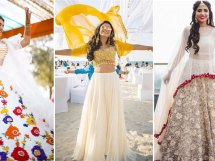 White wedding trend