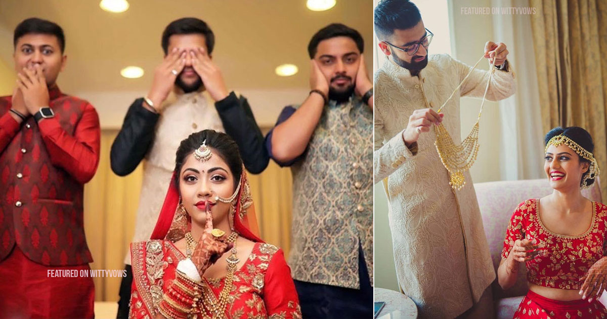 Indian Wedding Trends 2018 Brother Of The Bride Photos You Need