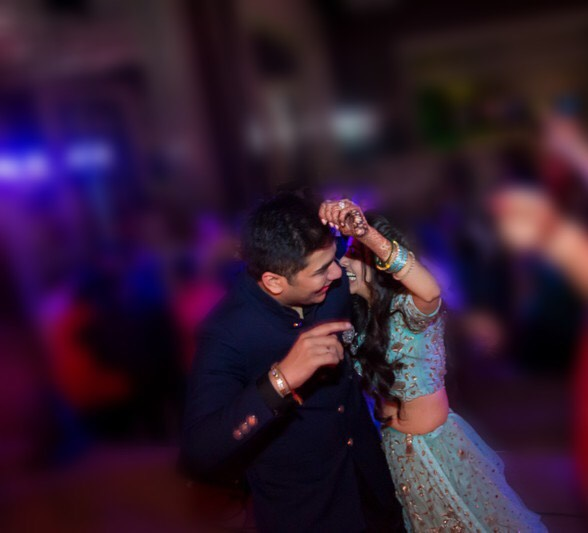 Harsh & Dhawani | Cute Couples | Real Indian weddings | Personalized engagement decor | Engagement ideas | Personalization ideas | Engagement Photoshoot ideas | Couple dance |