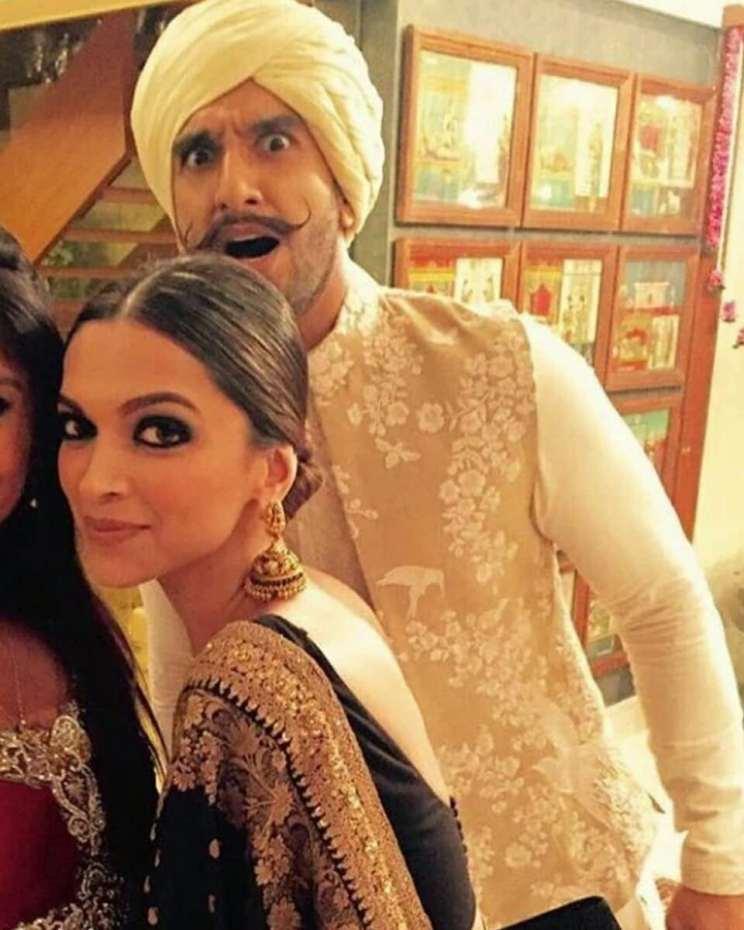 DeepVeer Wedding | Deepika Padukone | Ranveer Singh | Bollywood weddings | Indian Celebrities | Lake Como | Italy | Destination Weddings | Cutest Bollywood couple |