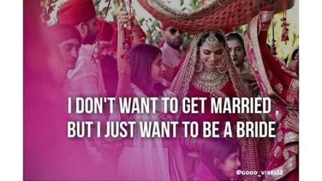 Deepika Padukone and Ranveer Singh Wedding | DeepVeer | Destination weddings | bollywood weddings | DeepVeer memes | Bollywood memes |