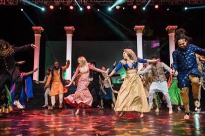 Priyanka Chopra and Nick Jonas   Destination Weddings in India   Umaid Bhawan Jodhpur   Abu jnai & Sandeep Khosla   Celebrity Couple  