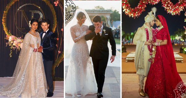 Bollywood Wedding Style you'll have as per Horoscope