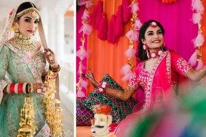 Sadhana and Michael | diaper destination wedding