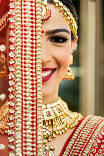 Prianka & Nico | Indian Wedding | Mehendi | destination Weddings in Phuket Thailand | Wedding inspiration | Indian Wedding photograhy | PK Suri | Bridal Photography | Red Bride | Beautiful