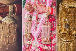 Pretty unique new kalira designs for 2019 Indian brides