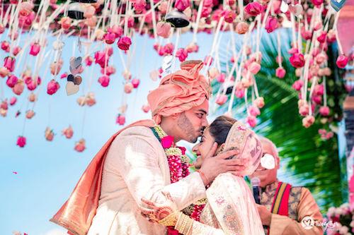 #pasha2019 | Beach wedding in Kenya | Paayal & Samir | Muts have | Romantic
