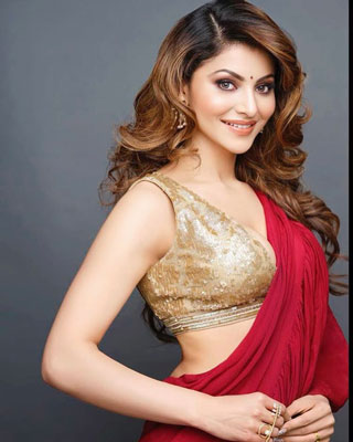 Urvashi Rautela | Photoshoot | Bride to be | Mumbai | Actress | Bollywood | beauty | MUA | Makeup artist