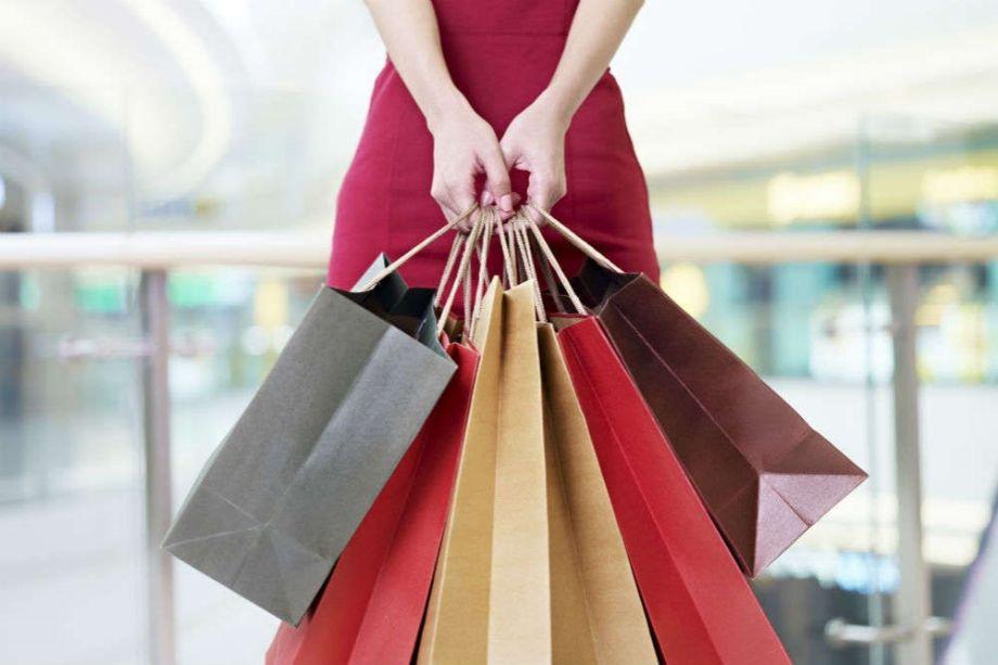 shopping ideas  