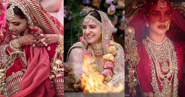bollywood wedding as per your zodiac