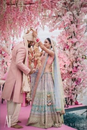 jaimala moments that are swoon worthy