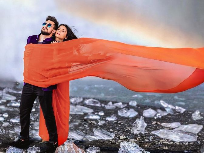 Best Spotted Pre-Wedding Shoot Trends | photo it the Bollywood way