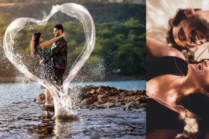 Pre Wedding Shoot Ideas