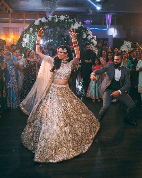 Wedding Songs for Couple Dance Performance