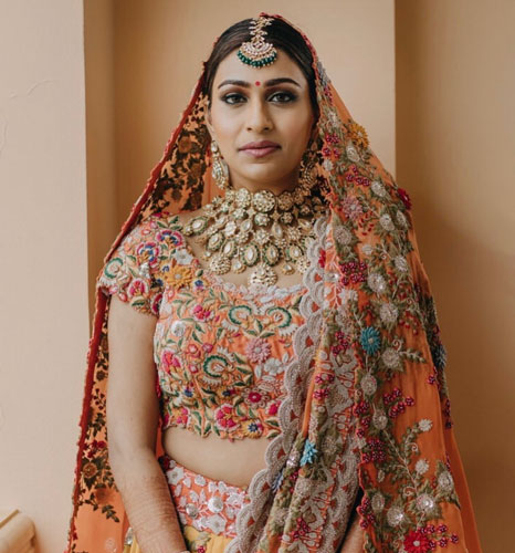 indian bridal jewellery | diamond polki sets for indian brides 2020 | indian bridal jewellery | diamond necklaces | rani haar in polki #polkinecklace #polkidiamond #diamond #polki #wittyvows