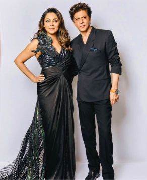 SRK & Gauri Khan | Bollywood Couple according to sunsign