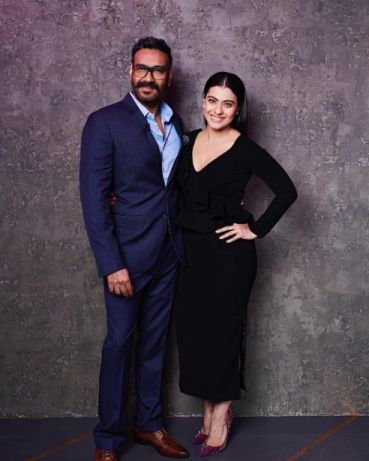 Ajay DEvgan & Kajol | Bollywood Couple according to sunsign