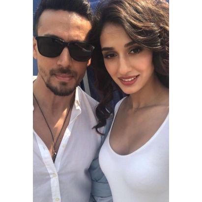 Disha Patani & Tiger Shroff   Bollywood Couple according to sunsign